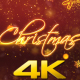 Christmas Greetings Snowflake V1 - VideoHive Item for Sale