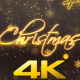 Christmas Greetings Snowflake V2 - VideoHive Item for Sale