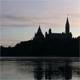 Sunrise Over Parliament Hill - Ottawa, Canada - VideoHive Item for Sale