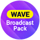 Wave | Broadcast Pack - VideoHive Item for Sale