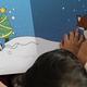 Kid's Christmas storybook website banner template - PhotoDune Item for Sale