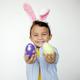 Kid Easter Celebration Studio Concept - PhotoDune Item for Sale