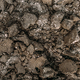 Black Dark Soil Dirt Background Texture, Natural Pattern. Flat Top View. Clods of Earth - PhotoDune Item for Sale