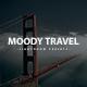 Moody Travel Lightroom Presets | Mobile and Desktop