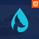Aqovo - Aqua Farm & Fishery Services HTML Template