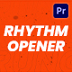 Grunge Rhythm Opener - VideoHive Item for Sale