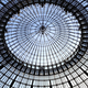 Steel architecture and blue sky on background - PhotoDune Item for Sale