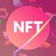 Teeko - Flutter NFT Mobile Marketplace