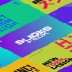 Colorful Slides | After Effects - VideoHive Item for Sale