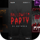 Halloween Scary Instagram Stories - VideoHive Item for Sale