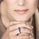 Beautiful Woman Wearing Gorgeous Ring - PhotoDune Item for Sale