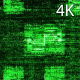 4k Glitch Hacking Code - VideoHive Item for Sale