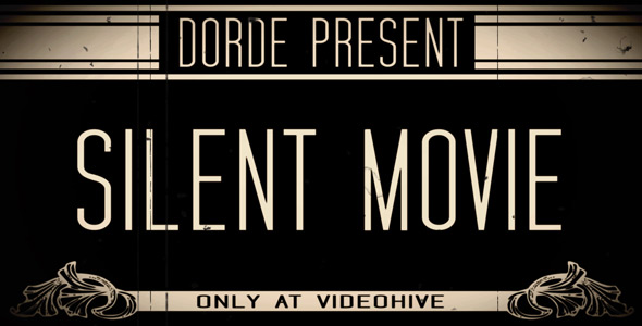 silent movie by dorde