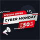 Cyber Monday Product Promo B183 - VideoHive Item for Sale