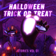 Halloween Trick or Treat Intro - VideoHive Item for Sale