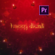 Diwali Opener 02 Mogrt