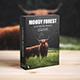 Moody Forest Lightroom Presets for Mobile & Desktop