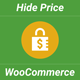 Hide Price Product for WooCommerce