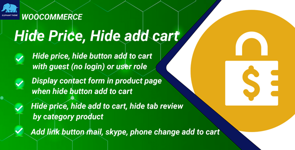 Download Hide Price Product for WooCommerce Free Nulled