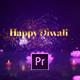 Happy Diwali Mogrt