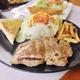 Pork Steak with Vegetables. - PhotoDune Item for Sale