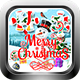 Christmas Jigsaw Puzzle Game (Construct 3 | C3P | HTML5) Christmas Game