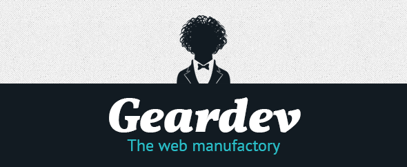 Geardev%20 %20the%20web%20manufactory