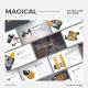 Magical keynote Template
