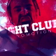 Fight Club Promo
