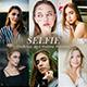 10 Selfie Lightroom Presets