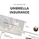 Umbrella Insurance Google Slides Template