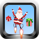 Jetpack Santa Game (Construct 3 | C3P | HTML5) Christmas Game