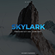 Skylark - Business Keynote Template