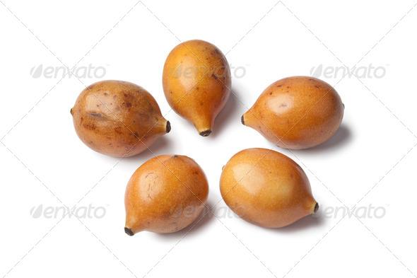 Fresh Achacha fruit - Stock Photo - Images