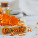 Natural handmade soap with calendula and sea buckthorn - PhotoDune Item for Sale