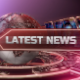 News 3d Opener - VideoHive Item for Sale