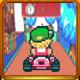 3D Kart racer Construct 3