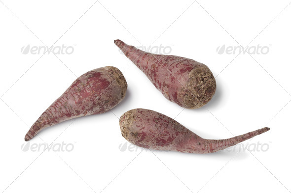 Organic beets - Stock Photo - Images