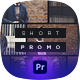 Short Promo for Premiere Pro - VideoHive Item for Sale