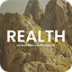 Realth – Creative Business Google Slides Template