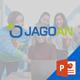 Jagoan - Business PowerPoint Template