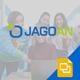 Jagoan - Business Google Slide Template
