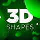 3D Animated Backgrounds - VideoHive Item for Sale