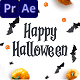 Halloween Creative Opener - VideoHive Item for Sale