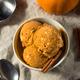 Cold Pumpkin Pie Ice Cream - PhotoDune Item for Sale