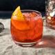 Boozy Refreshing Rum Kingston Negroni - PhotoDune Item for Sale
