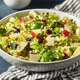 Healthy Fall Brussel Sprout Apple Salad - PhotoDune Item for Sale