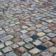 Background of ancient cobblestones in Paris - PhotoDune Item for Sale