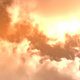 Red Clouds - VideoHive Item for Sale