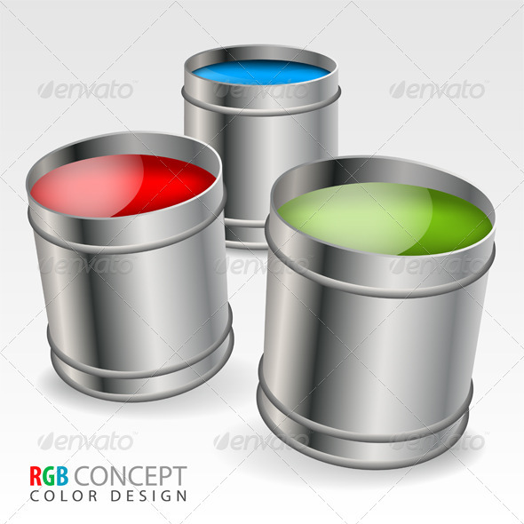 Color Concept - Media Technology